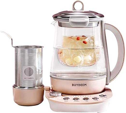 All in one Kettle