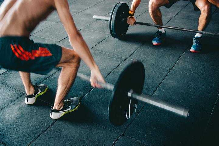 best workout for men:women