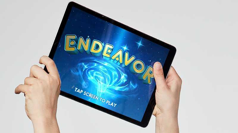 endeavorRX Game
