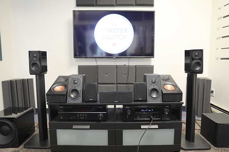 Best Home Theatre Systems