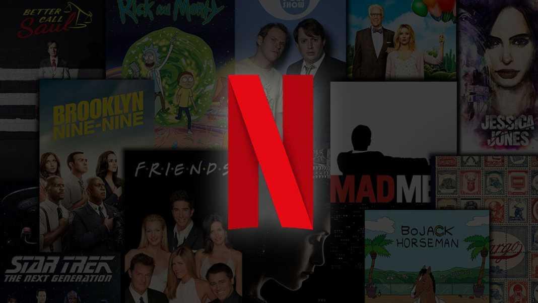 Best Netflix Series 2020