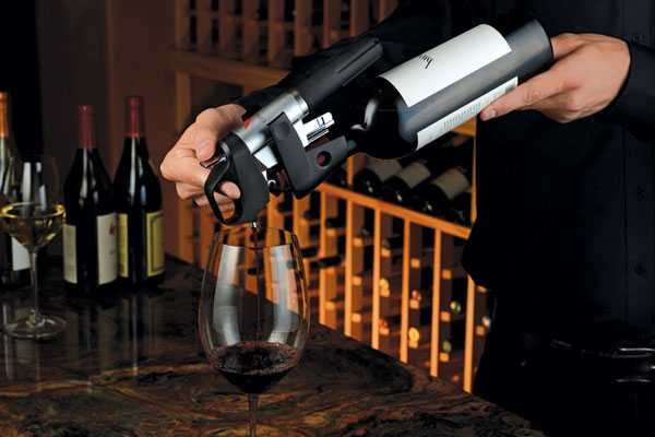 Coravin Model Six Wine Pourer