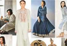 DIY Fashion For Lockdown Looks