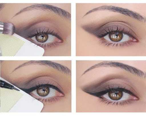 Make-up Hacks to get Rid of Tired Eyes