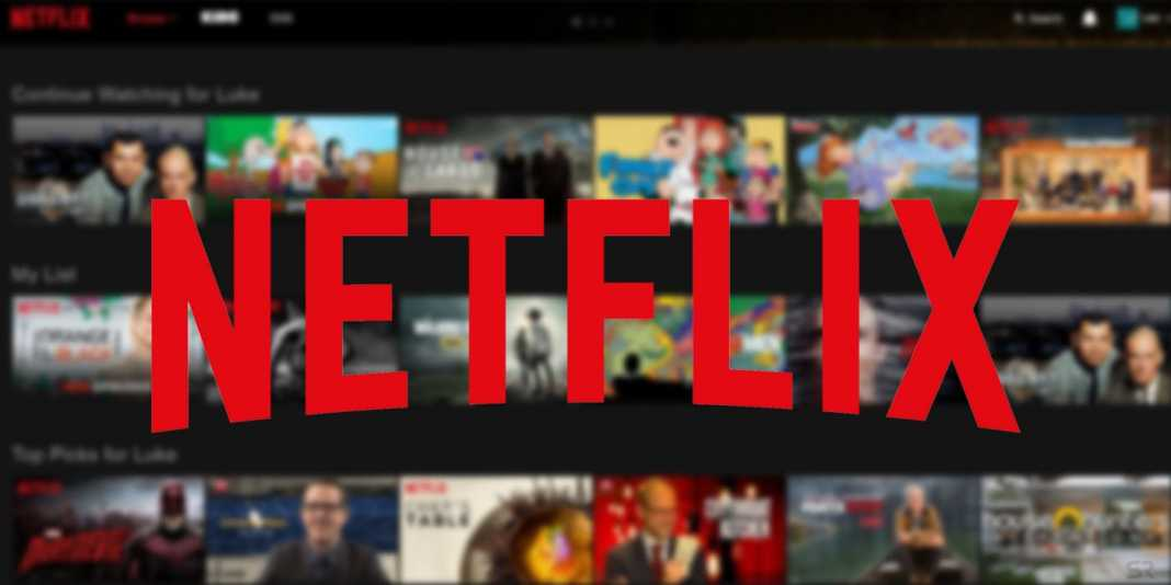 Netflix Pause Membership