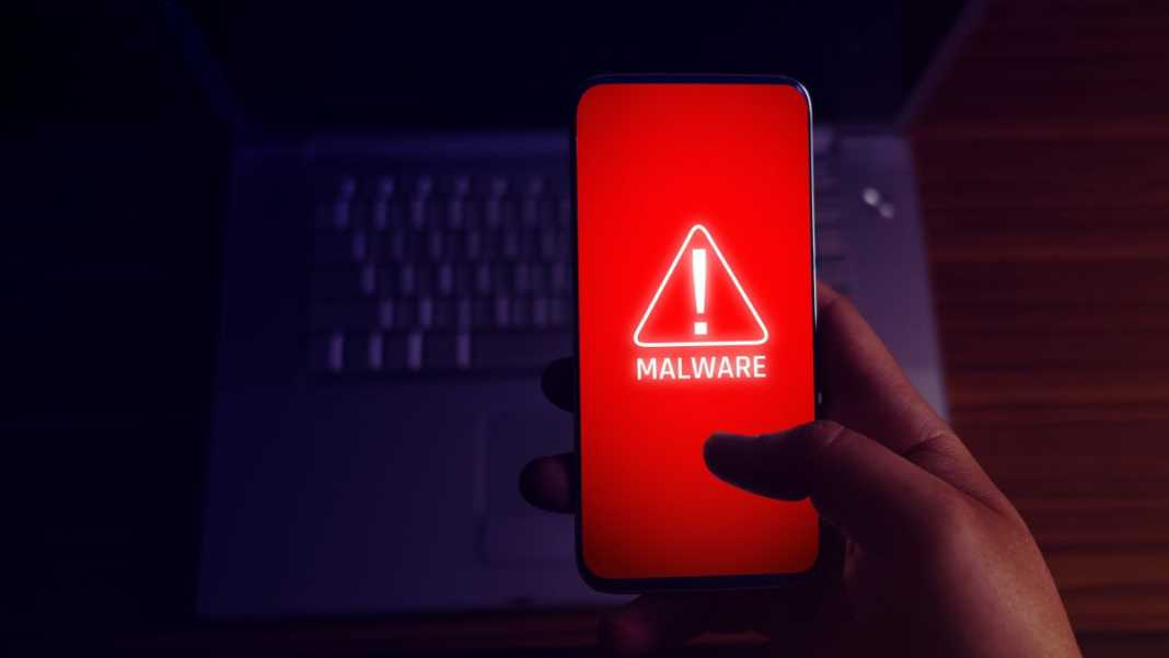 Malware From Mobile Phone