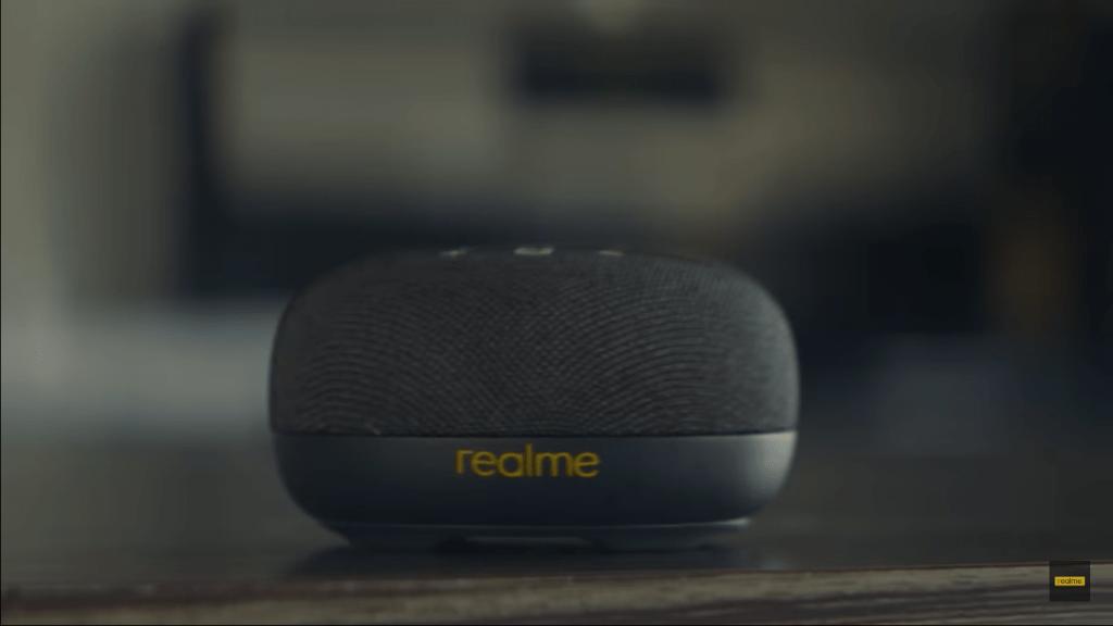 Realme Smart Speaker