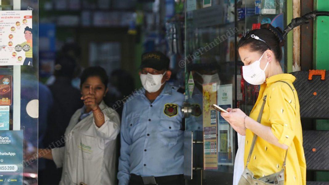 Japan's Social Distancing Norms