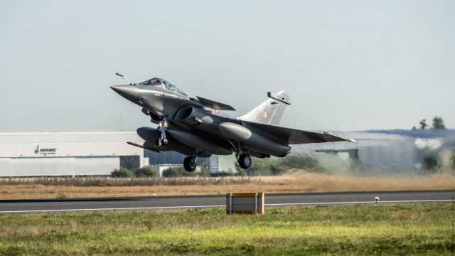 Dassault Kimat And Speed