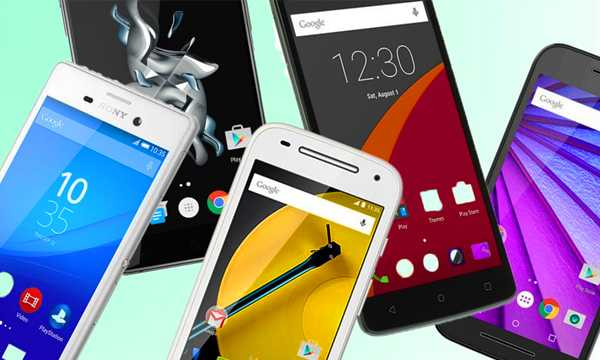 Top 10 Android Phone Under 5000 in India 2020