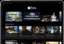 Watch Apple TV