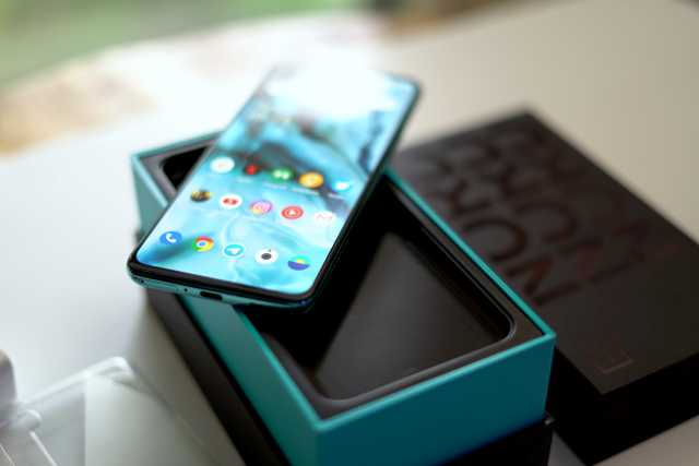 OnePlus Nord Smartphone