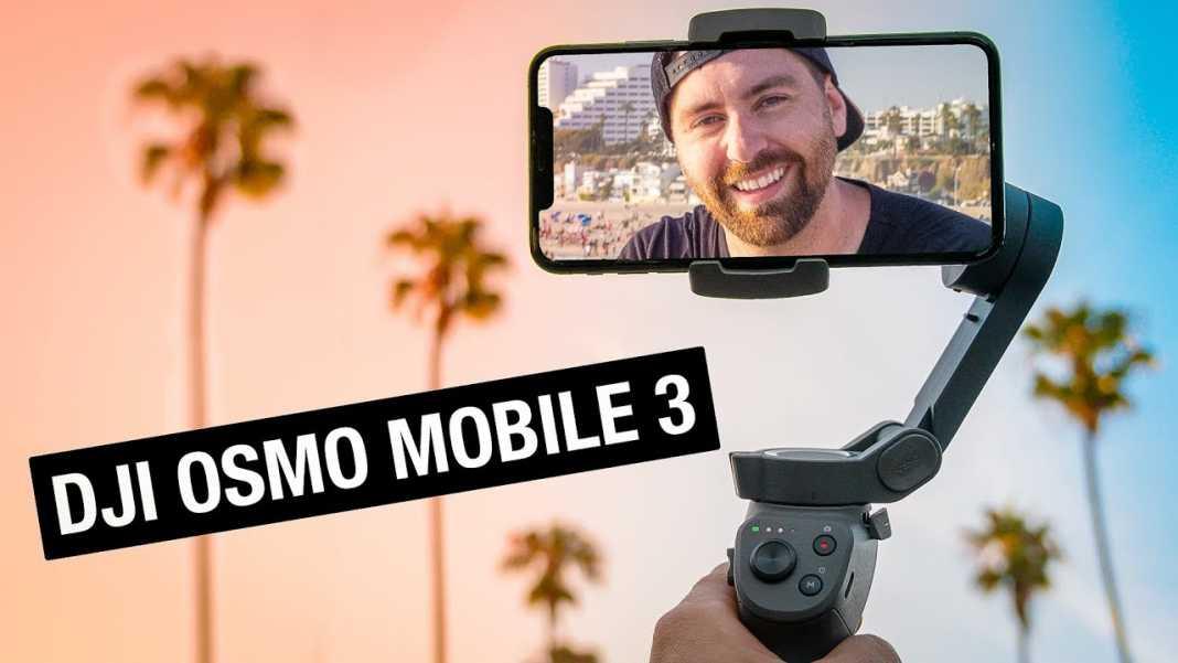 Diji Osmo Mobile 3 price in india