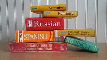 Learn new languages online