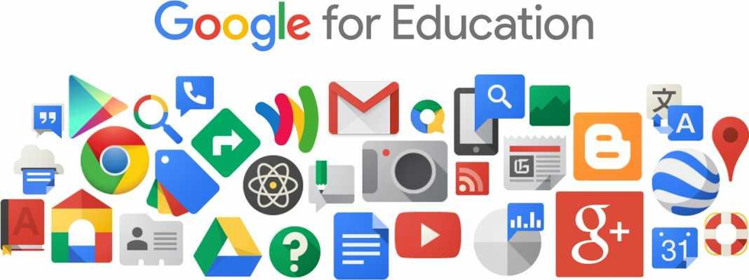 Google Anywhere School