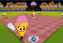 popular google doodle games free online