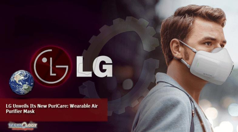 PuriCare Wearable Air Purifier lg