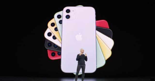 apple fall event 20201