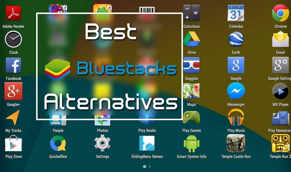 best-bluestacks-alternatives