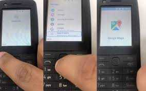 nokia feature android phone1