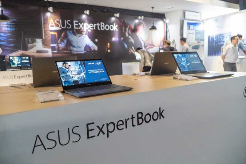 ASUS Expert Series PCs and Laptops Launch Prices In India