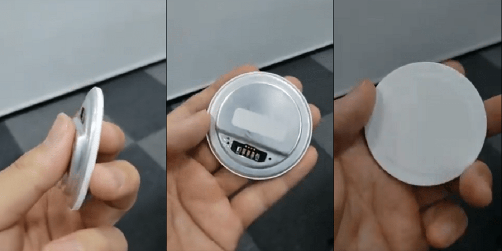 Apple AirPower Mini Wireless Charger