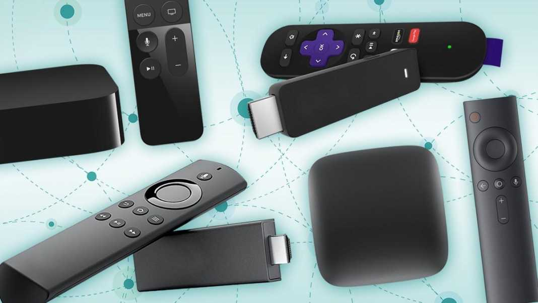 Best Media Streaming Devices For TV