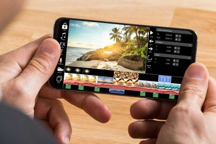 Best Video Editing App For Android Without Watermark