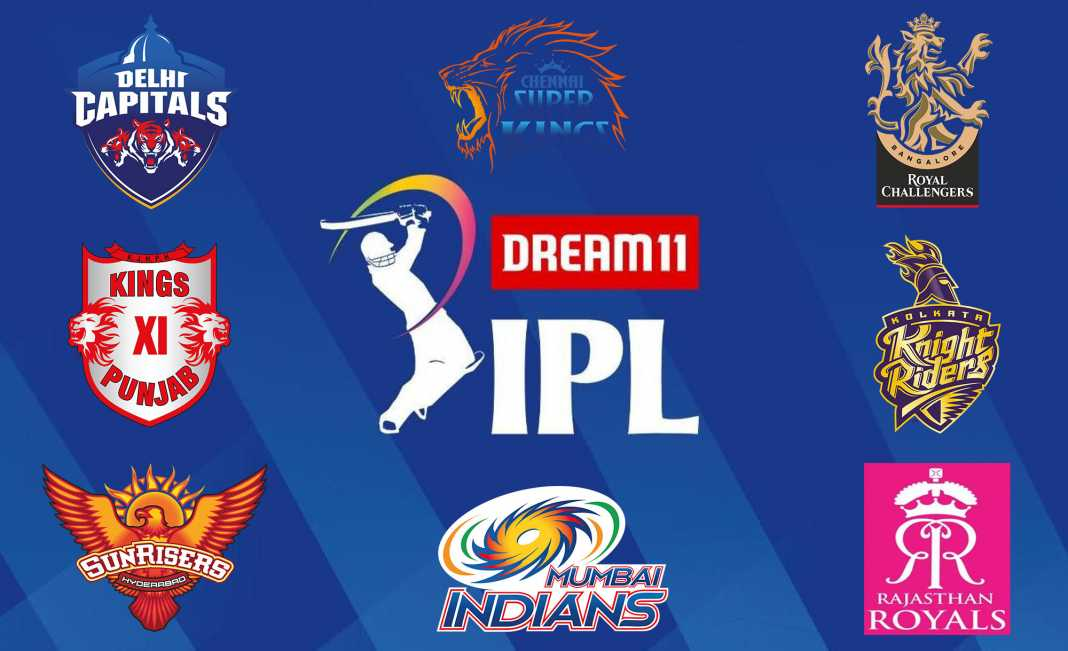 Dream11 IPL 2020 Schedule