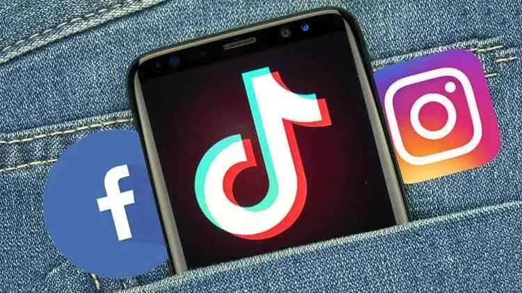 Facebook and Instagram to Fight ForTikTok