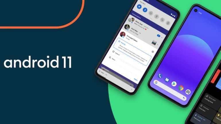 Google Rolls Out Android 11