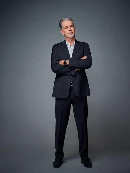 Netflix CEO Arrested1