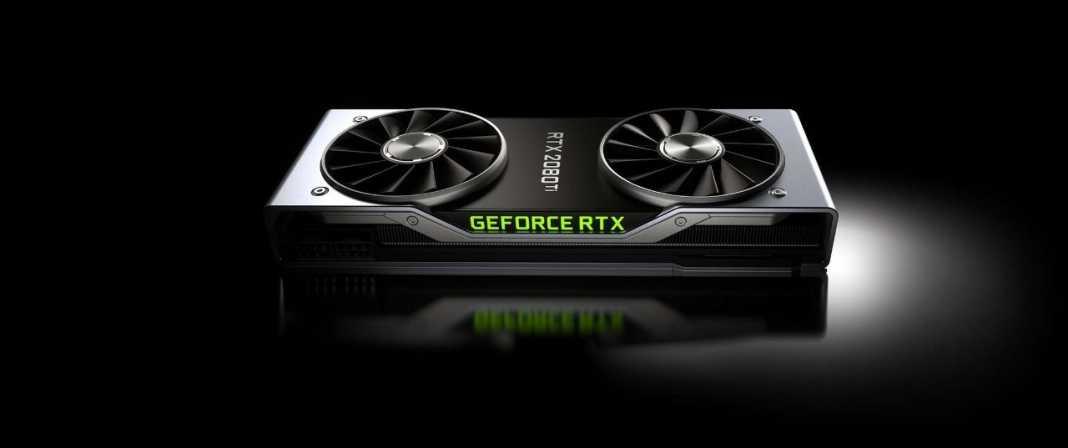 Nvidia RTX - GeForce 20 Series