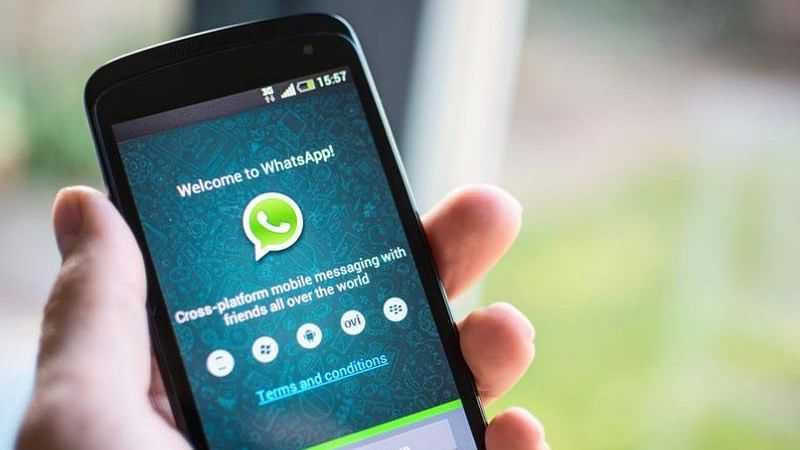 WhatsApp Text Bomb