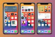 iOS 14 feature