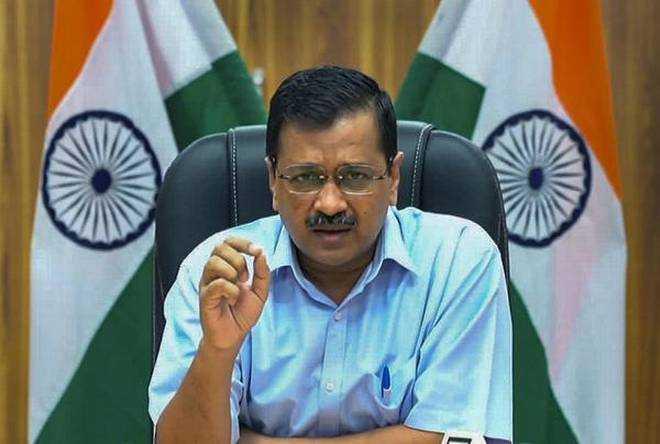 Arvind Kejriwal on Air pollution | Yudh Pradushan ke Virudh
