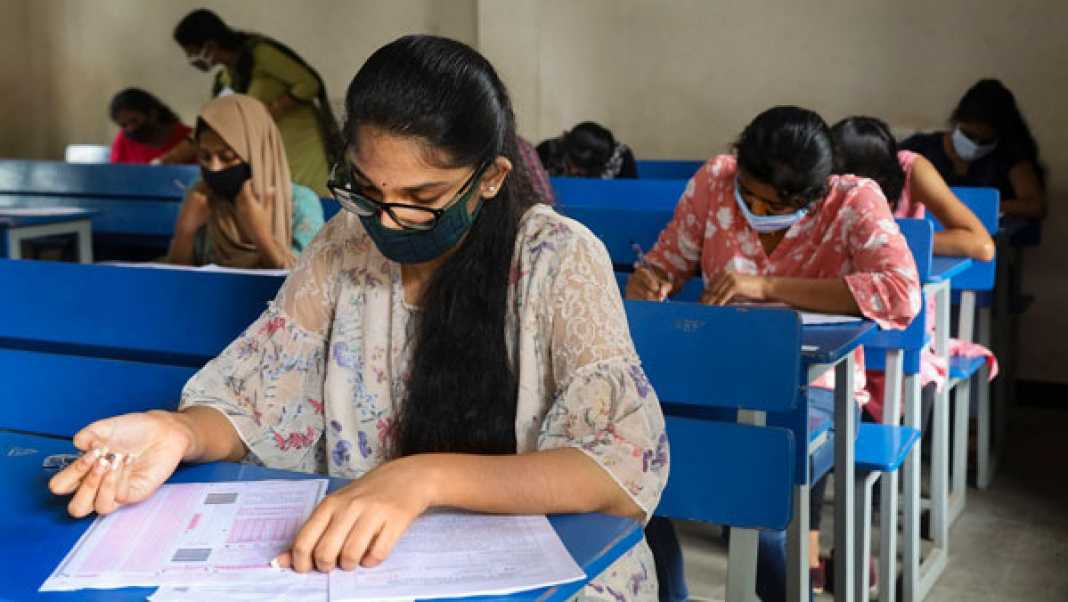 Big Mistake By National Testing Agency: Declares NEET Topper As Failed