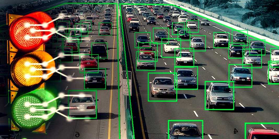 Artificial Intelligence To Bring In Modern Day Traffic Control Solutions