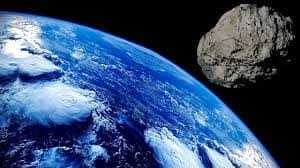 Asteroid RK2 May Collide With Earth's Orbit 7 October 2020