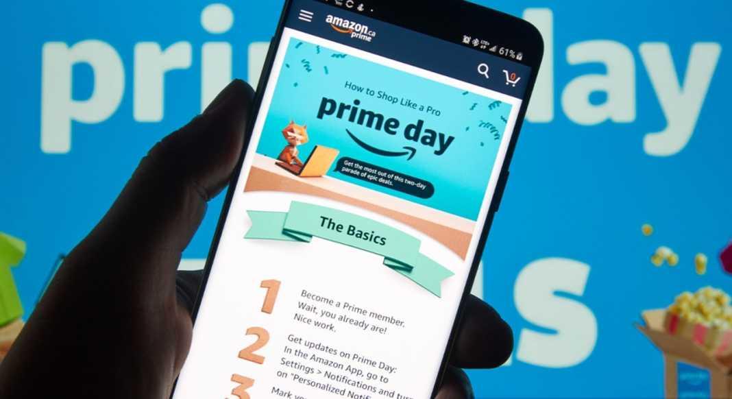 Best Amazon Prime Day 2020 Deals