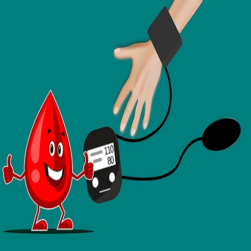 Blood Pressure App - Download 2