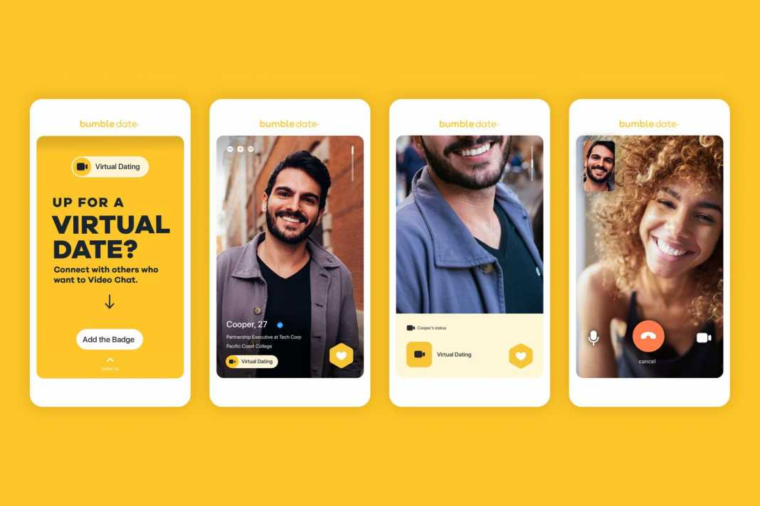dating app Bumble IPO shares