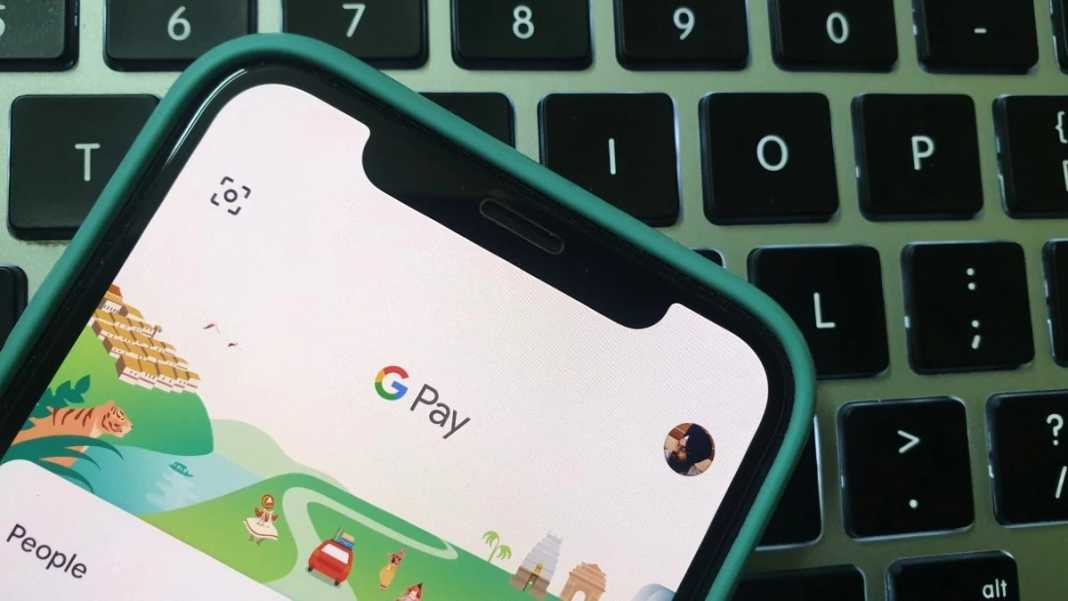 Google Pay Goes Missing From Apple App Store