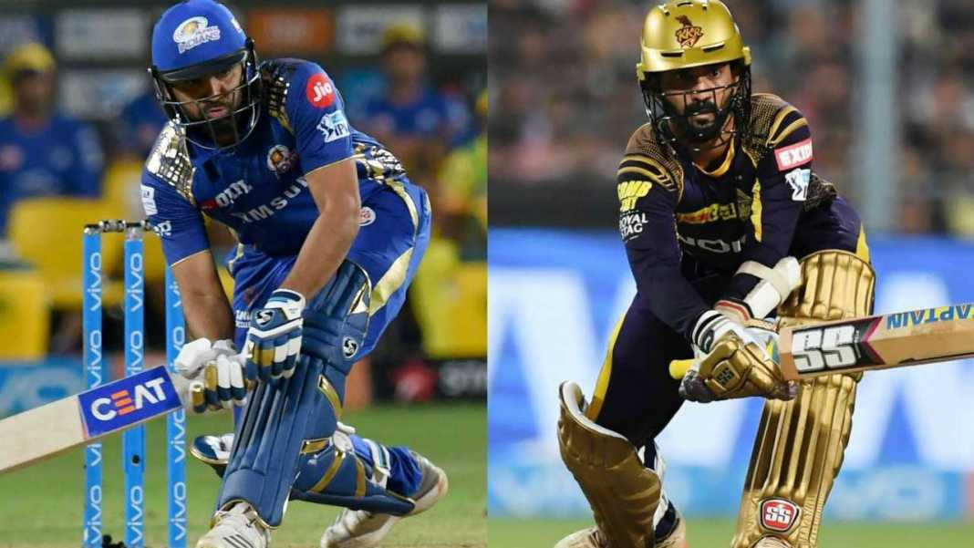 Today IPL 2020 Match MI VS KKR Dream11 Team Prediction