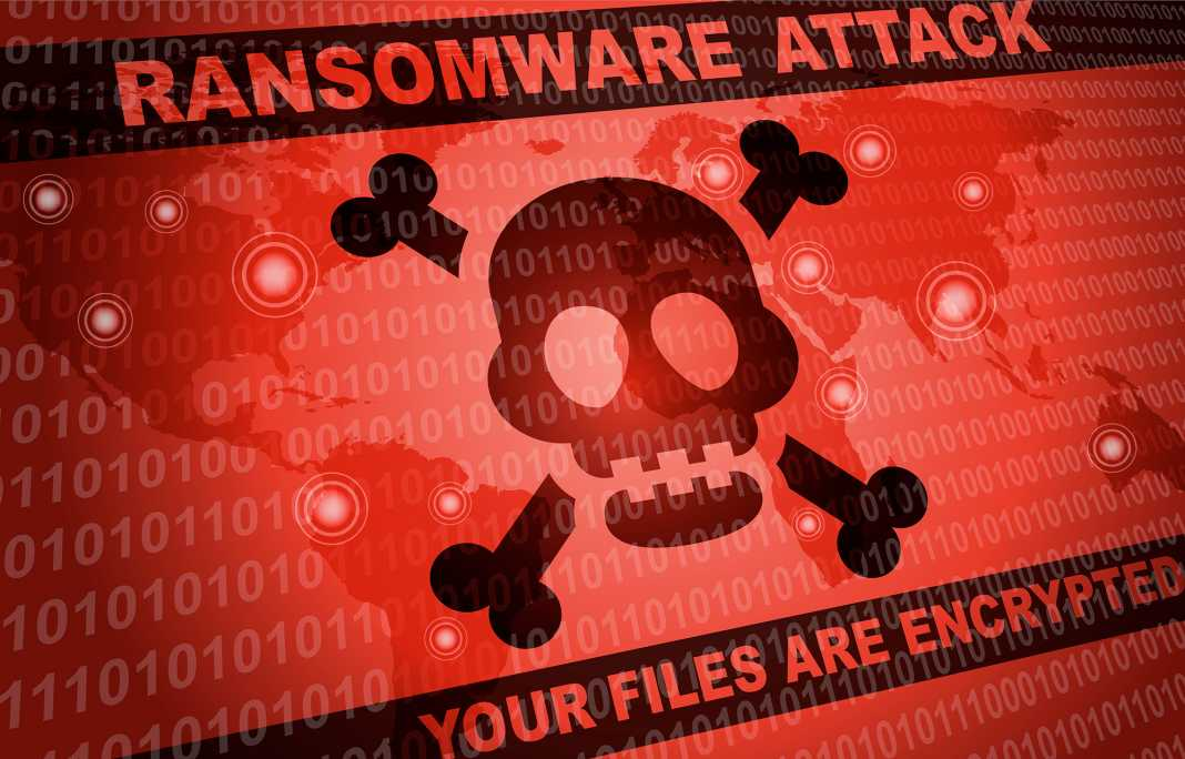 The Haldiram's Servers Ransomware Attack