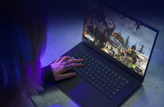 Razer Blade 15 Base Gaming Laptop