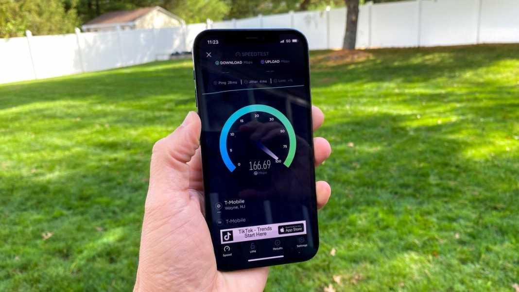 5G Compatible Smartphones in india