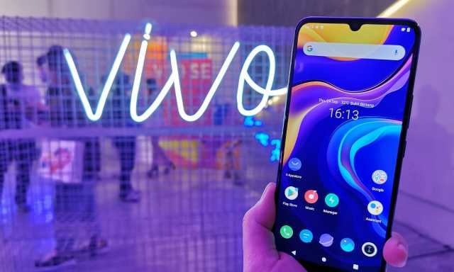 Vivo V20 Key Features And Price In India 1