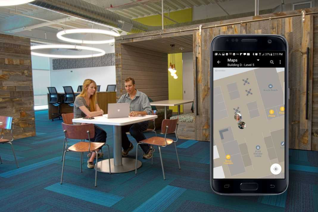 Next Generation of Office Communication Technology