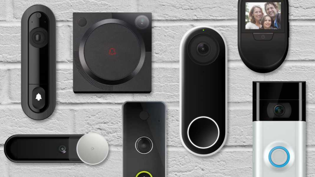 Why Should You Buy Smart Doorbell